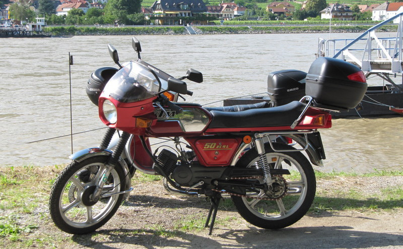 What Is Ktm